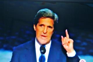 John Kerry à Alger pour deux jours (photo DNC-DR)