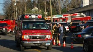 Sandy Hook ambulance-DS 1