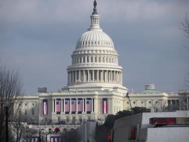 Le traitement de l'impasse budgétaire passe du Capitole… (photo Dahmane Soudani)