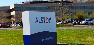 Alstom à Windsor (photo Dahmane Soudani)