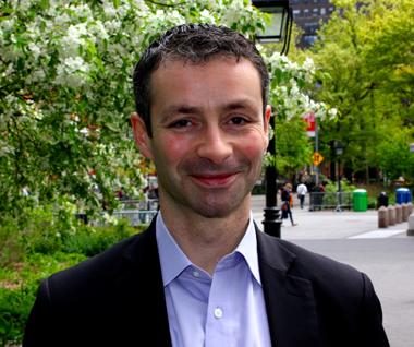 Franck Scemama (PS) veut rééditer l'exploit de juin 2012 de Corinne Narassinguin (photo DR)