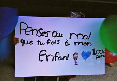 Au Maroc, il y a urgence à protéger les enfants contre les prédateurs sexuels (photo d'écran RDI DR)