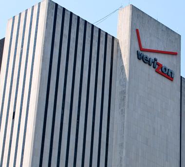 Verizon subit le contrecoup de l'affaire Snowden (photo Dahmane Soudani)