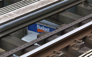 Le budget fédéral enterré par les républicains (photo Dahmane Soudani)