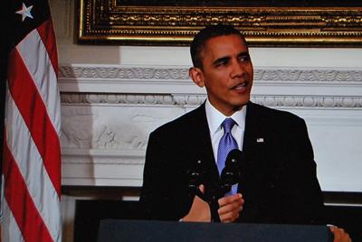 Vous n'aimez pas (….) un président particulier ? » (Photo d'écran DR WH)