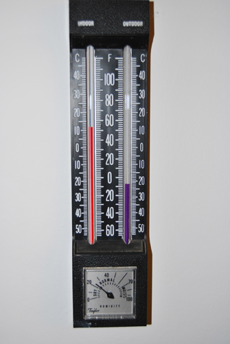 -22°c dans le centre du Connecticut (photo Dahmane Soudani)