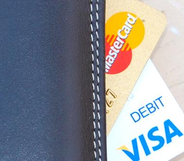 Mastercard et Visa subissent l'effet boomerang des sanctions (photo Dahmane Soudani)