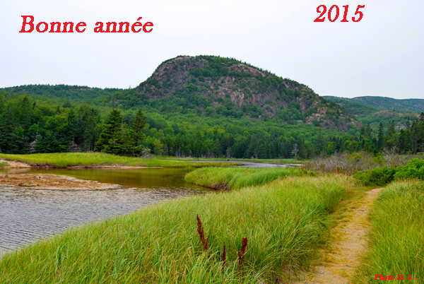 Acadia Park/Voeux Maghnord
