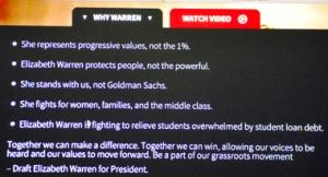 Elizabeth-Warren-Candidate-Maghn-phot-écran-DR2