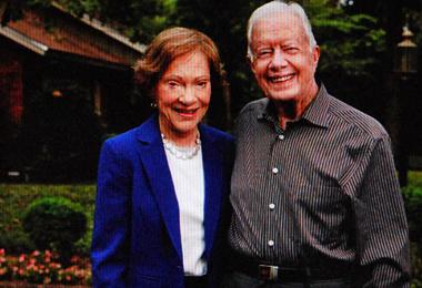 Rossalynn-&-Jimmy-Carter-Magh-DR