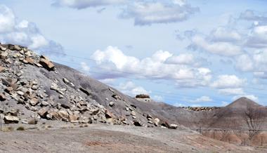 Éviter que nos paysages deviennent des territoires de lamentations (photo Dahmane Soudani)