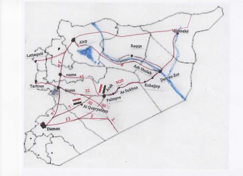 Carte-Syrie-Palmyre-Quariatine-DS