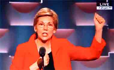 convention-Elizabeth-Warren