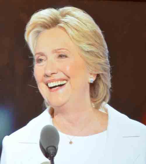 Hillary-Clinton-Convention