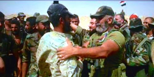 Jonction-armées-syriennes (écran-DS)