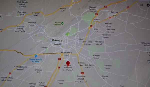 Damas-et-banlieue